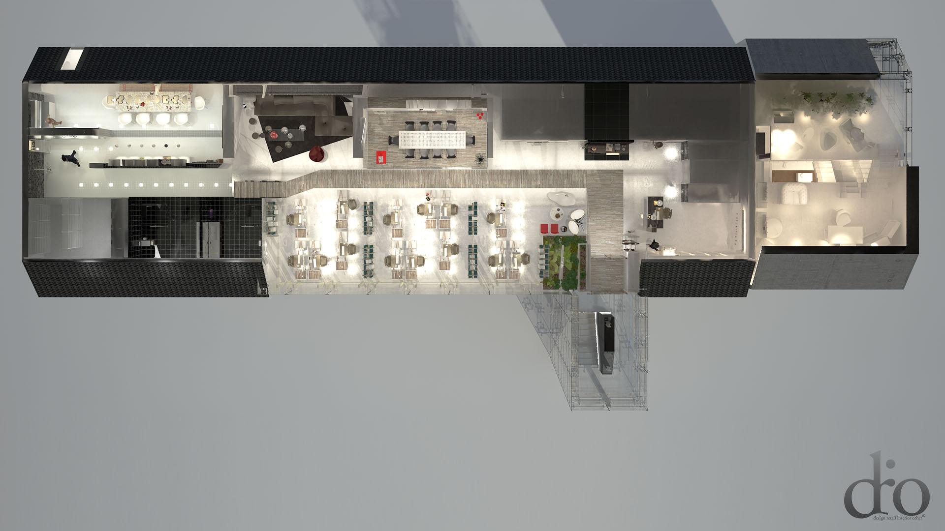 Innenarchitekt Werden innenarchitektur aus hannover auf höchstmaß diro internationale
