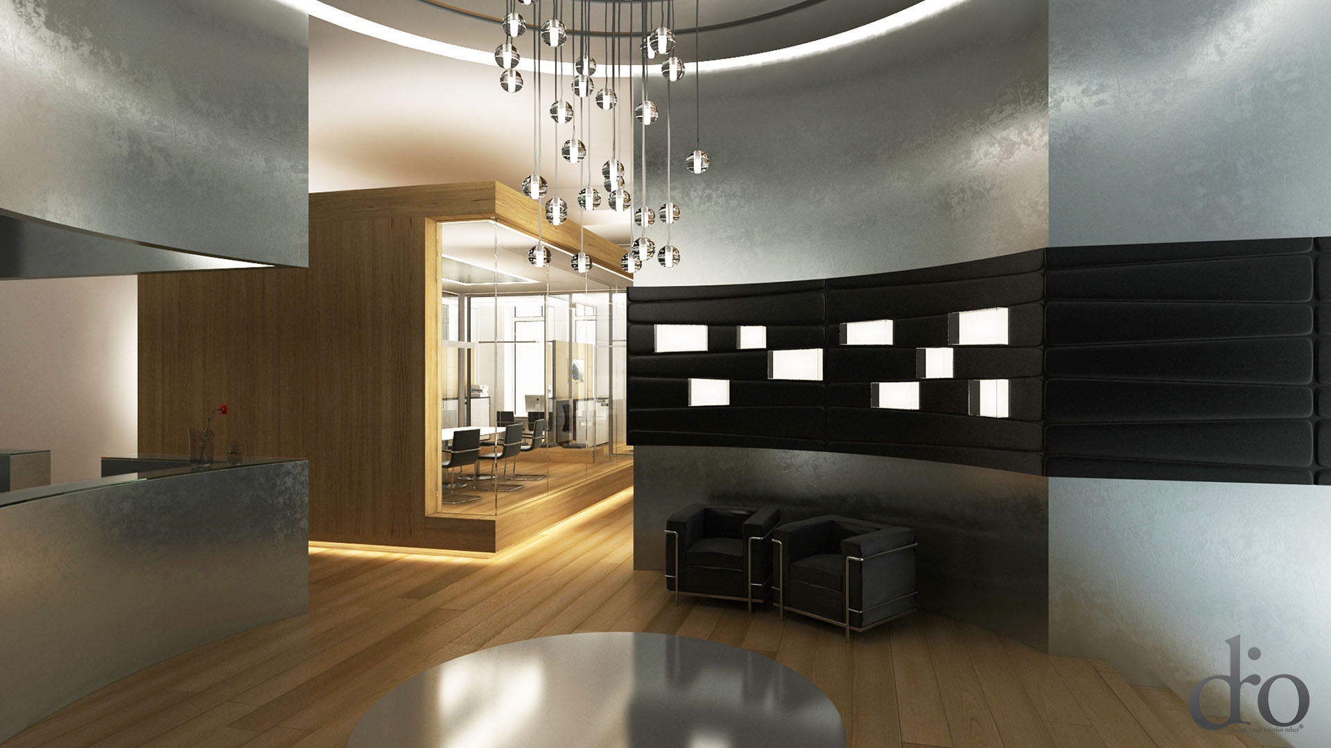 showroom 3d visualization in perfect with us. Black Bedroom Furniture Sets. Home Design Ideas